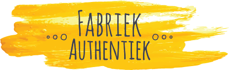 Fabriek Authentiek